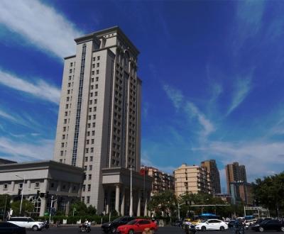 南京海关大楼