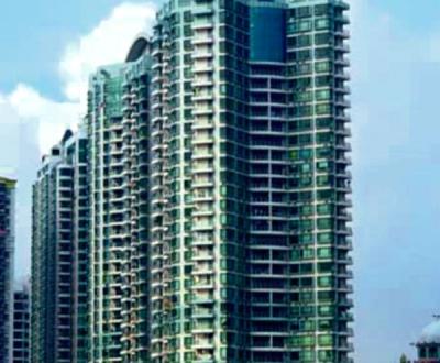 广州市海琴湾商住大厦
