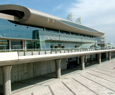 扬州火车站